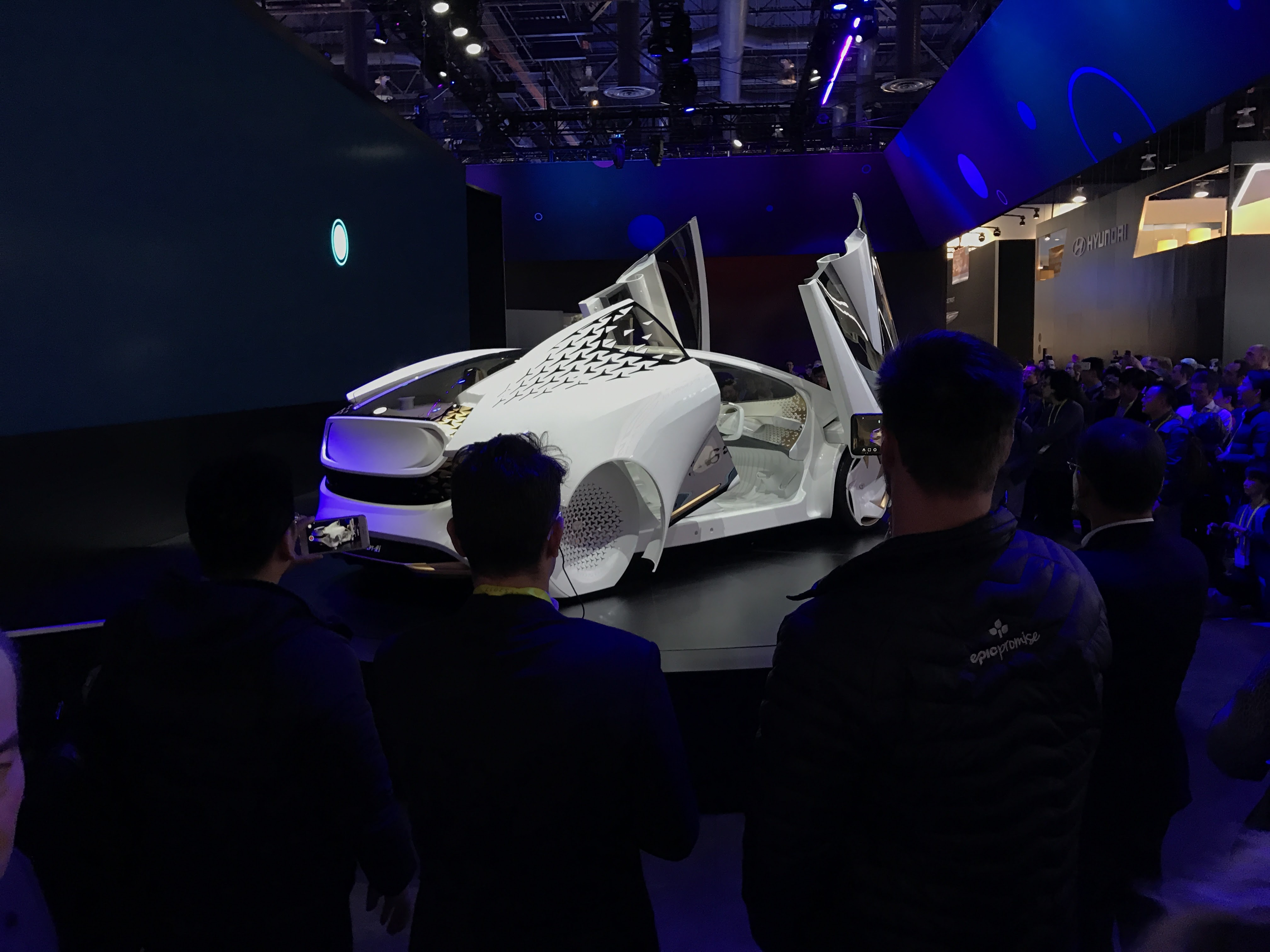So What Does The Future Look Like? A CES Retrospective